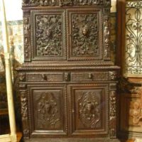 How does work a italian cabinet