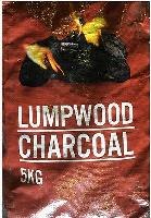 5kg Real Lumpwood Charcoal For BBQ Barbecues. Restaurant Charcoal for sale  Manchester