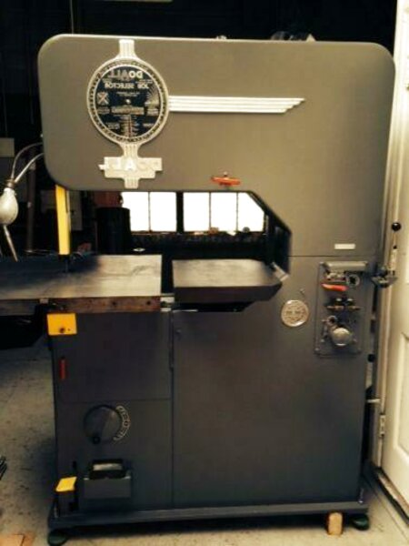 band saw vertical for sale
