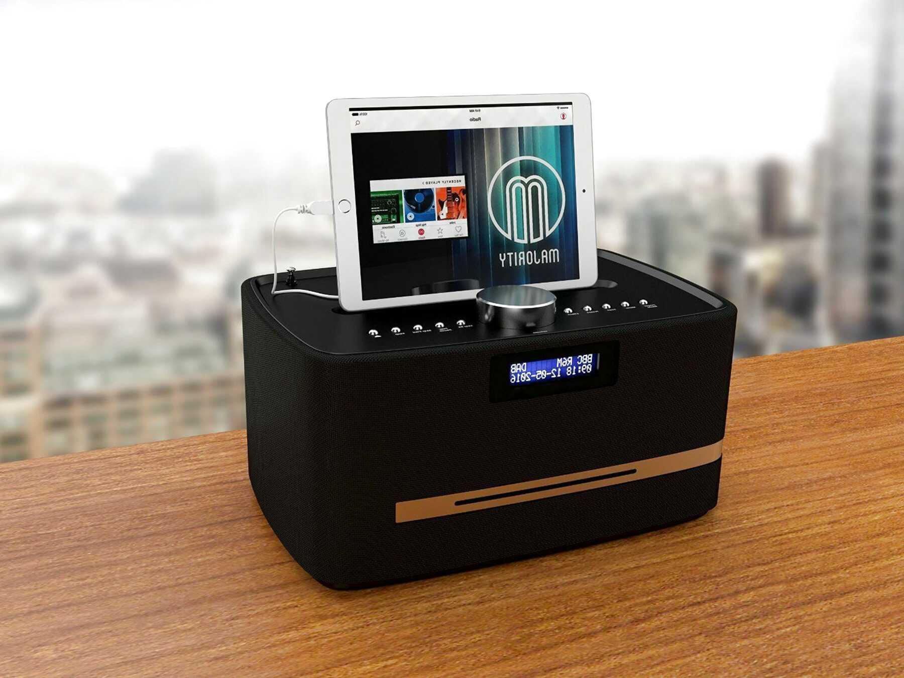 dab radio micro system for sale