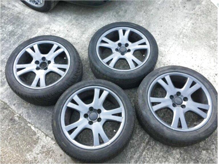 volvo v70 alloy wheels for sale