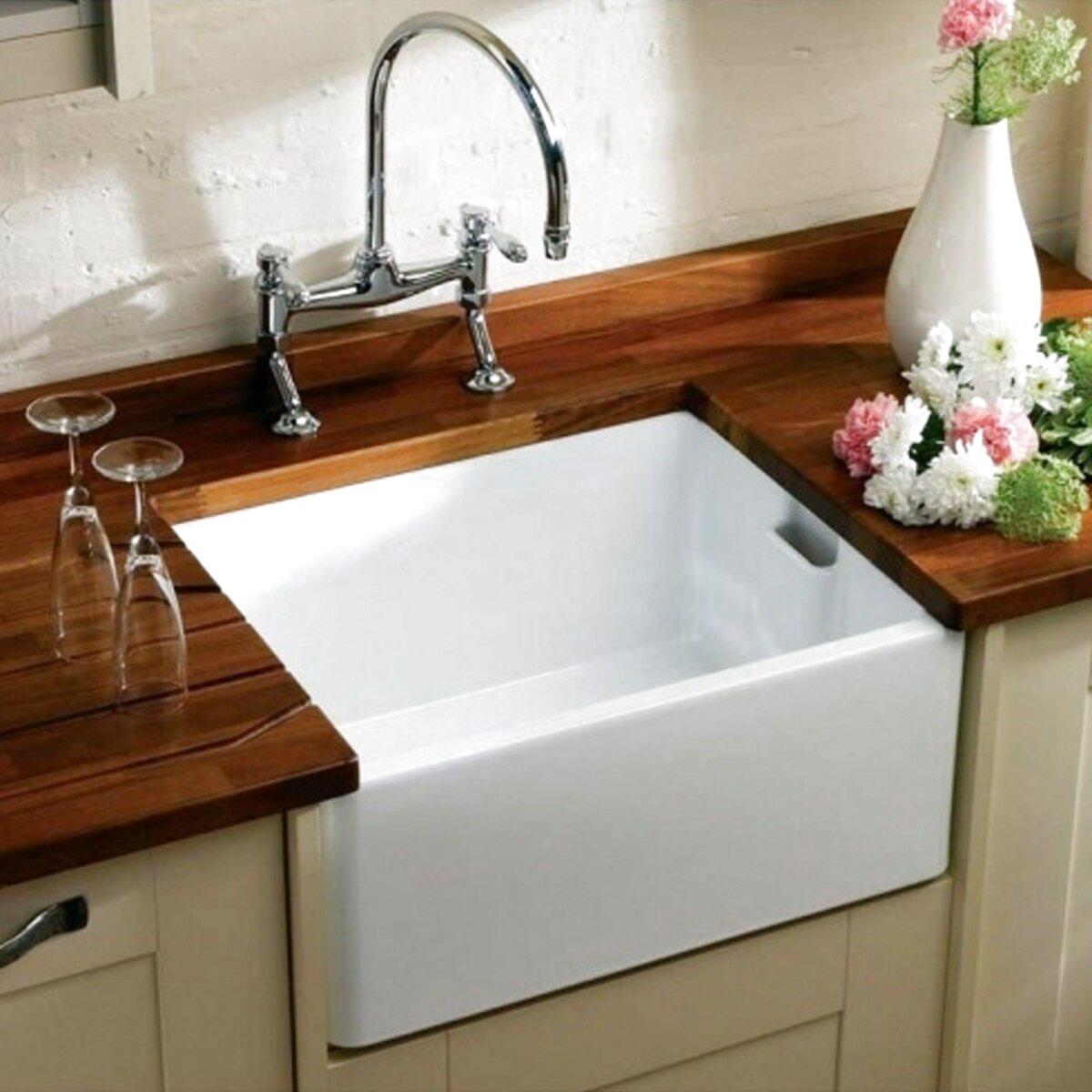 belfast sink overflow for sale
