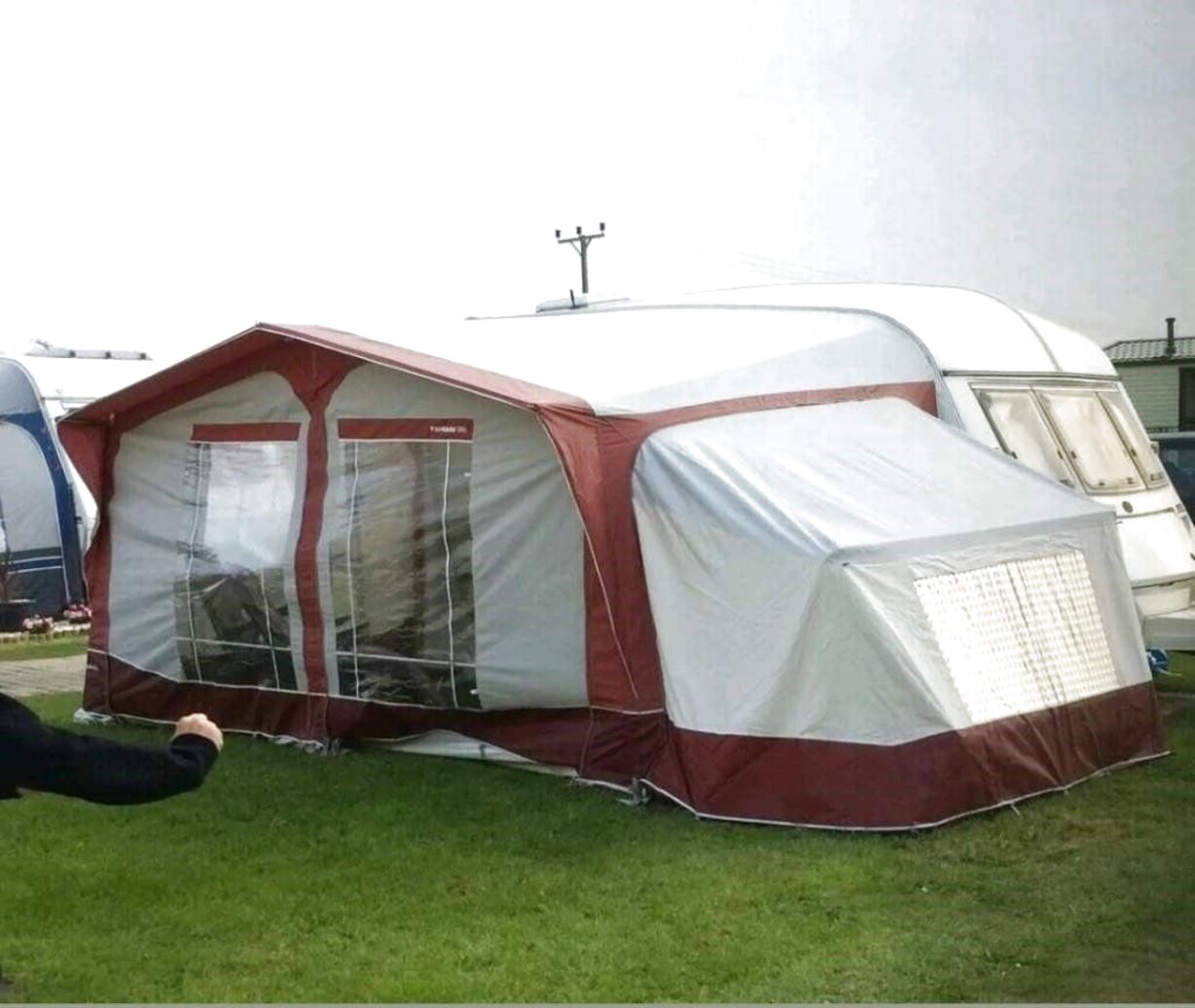 Bradcot Awning Annexe For Sale In Uk View 28 Bargains