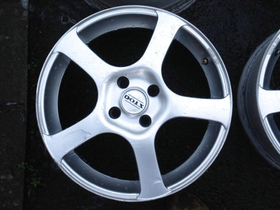 ford focus mk1 alloys for sale