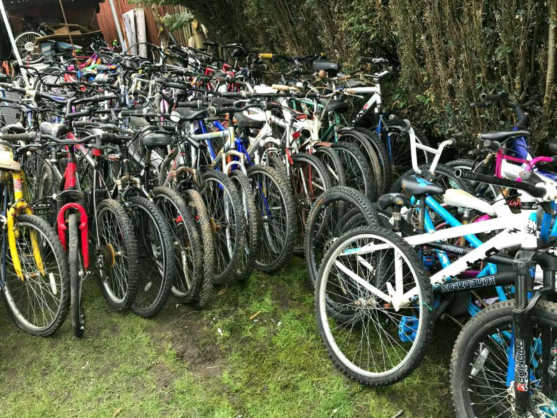 Joblot Bikes For Sale In Uk 63 Second Hand Joblot Bikes