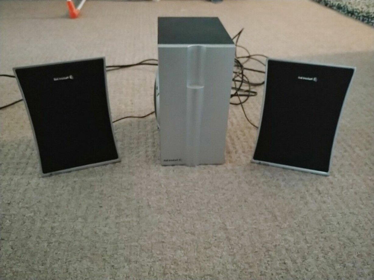 packard bell speakers for sale