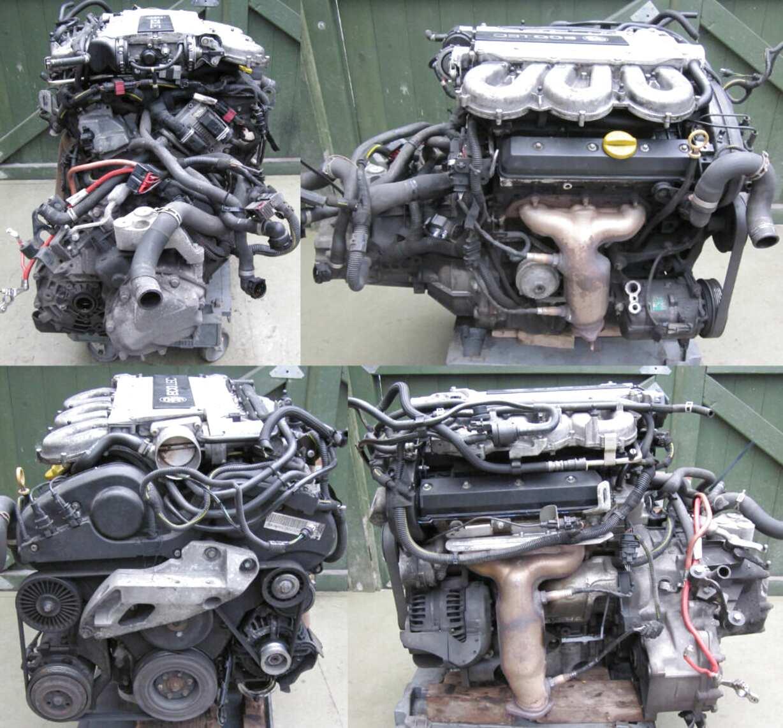vauxhall 3 2 v6 engine for sale