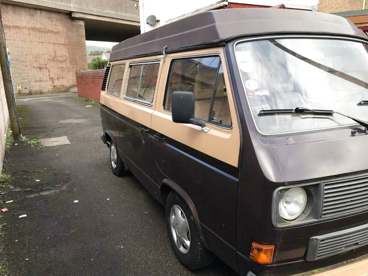 vw t25 spares for sale