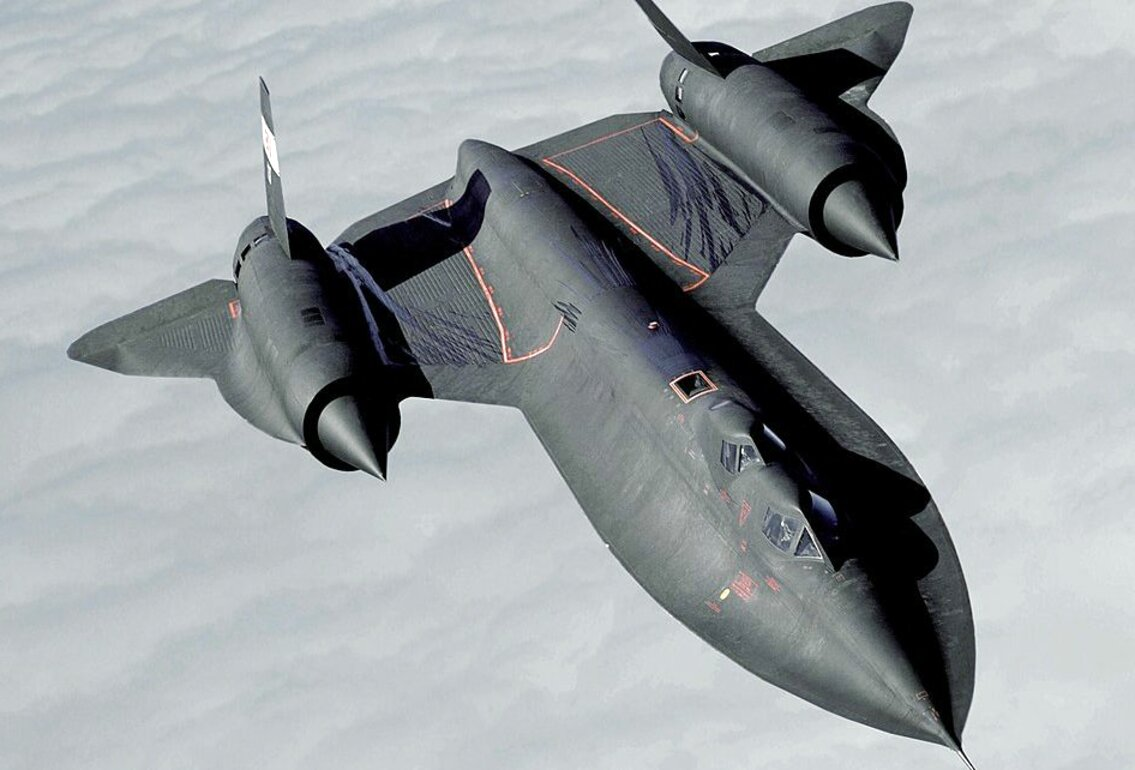 sr 71 for sale