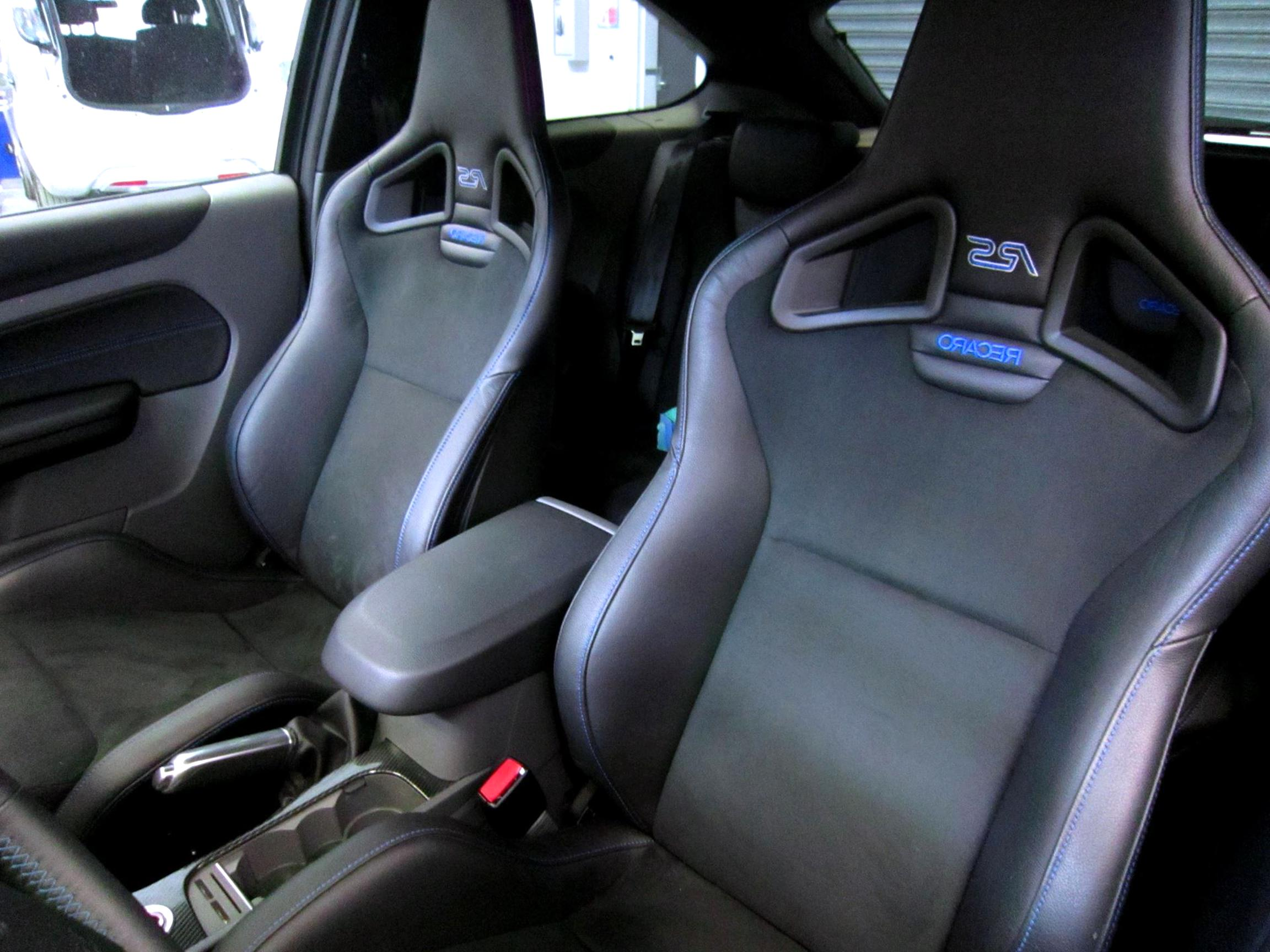 Focus Rs Seats For Sale In Uk 60 Used Focus Rs Seats