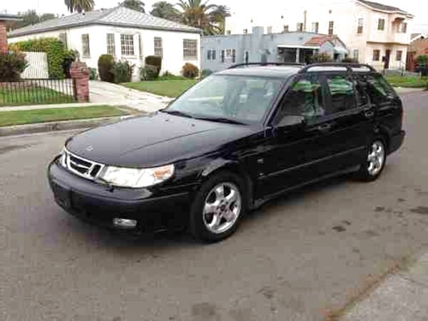 saab 9 5 v6 for sale