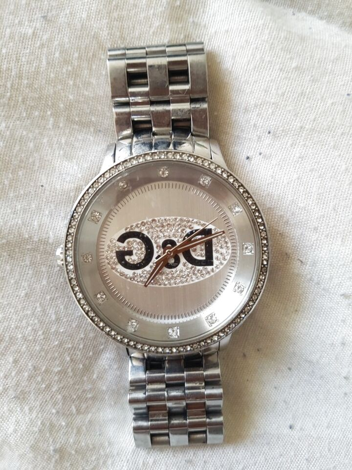 d g watches for sale