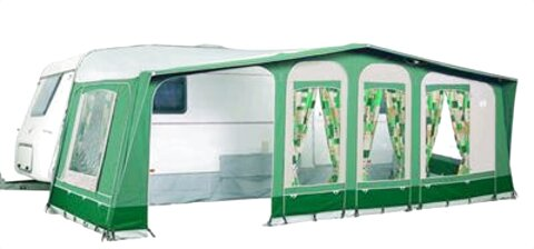 Trio Awning For Sale In Uk 16 Second Hand Trio Awnings