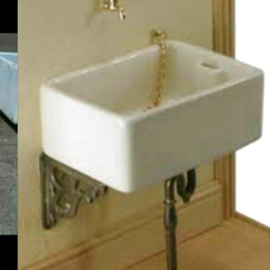 belfast sink brackets for sale