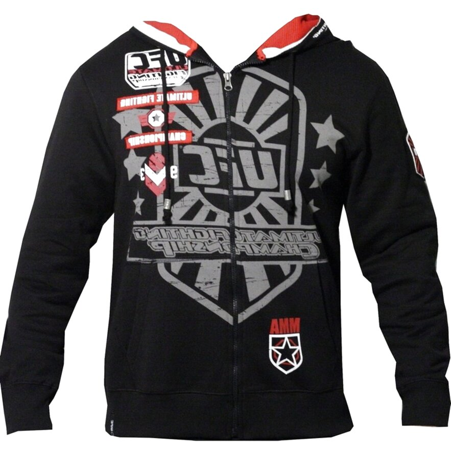 ufc clothing for sale