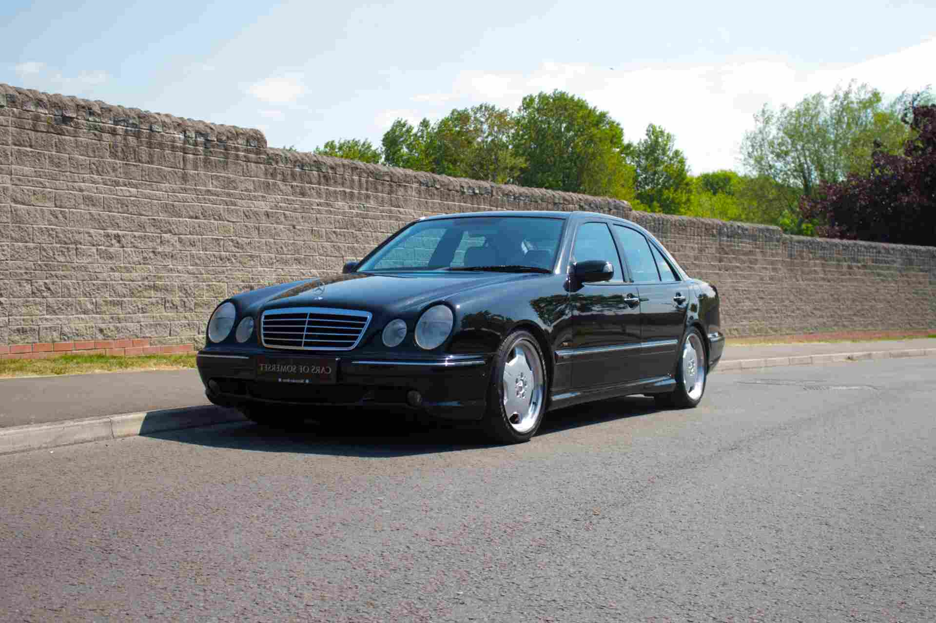 w210 amg for sale