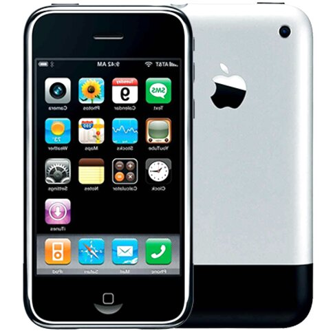 Apple Iphone 2G for sale in UK | 80 used Apple Iphone 2Gs