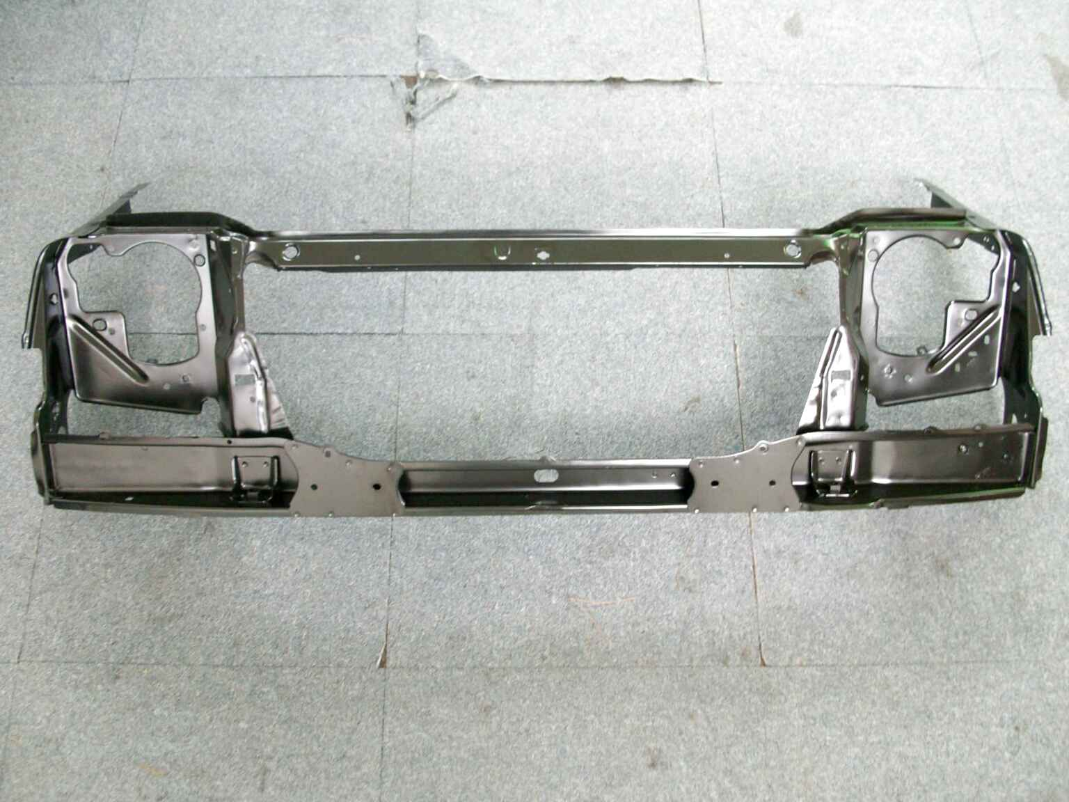 RENAULT 5 GT TURBO COMPLETE REPLACEMENT FULL SILL BODY PANEL RIGHT DRIVERS