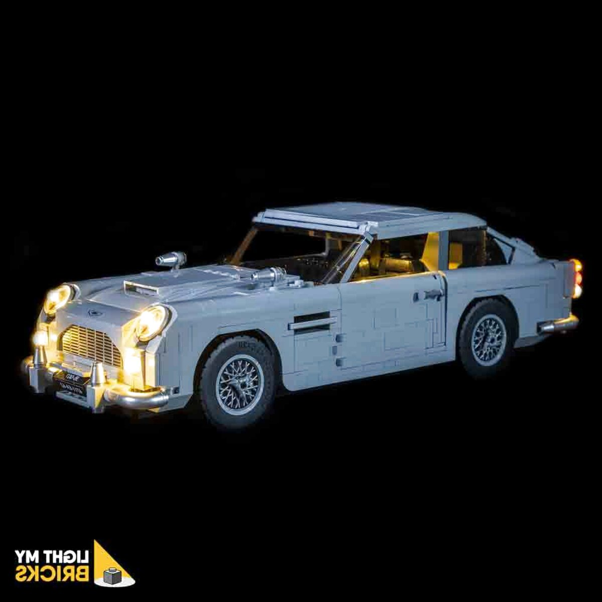 James Bond Aston Martin Db5 Kit For Sale In UK