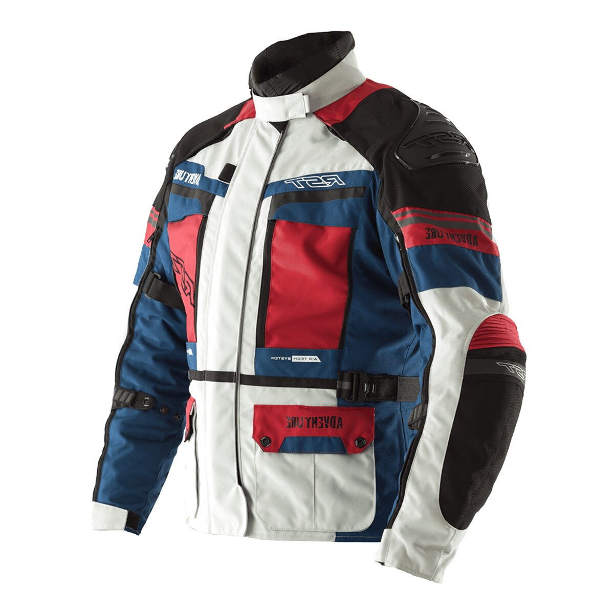 RST 2850 Pro Series Adventure III CE Waterproof Motorcycle Jacket £175.00 UK 50