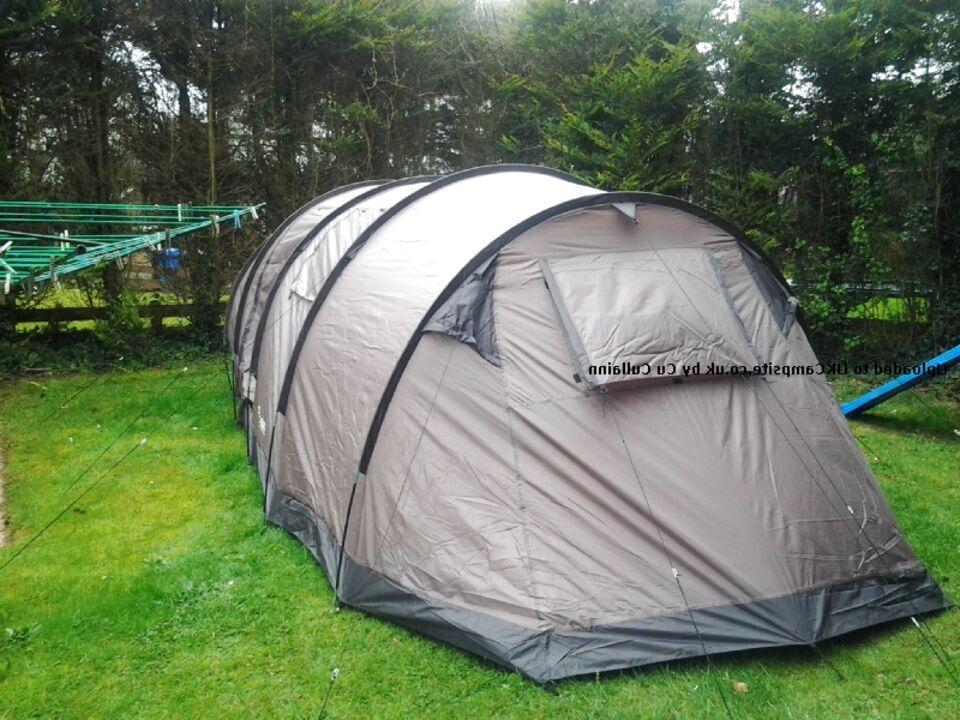 Gelert Saturn 8 /& Vector 8 Fibreglass Tent Pole Repair Pack Camping Kit