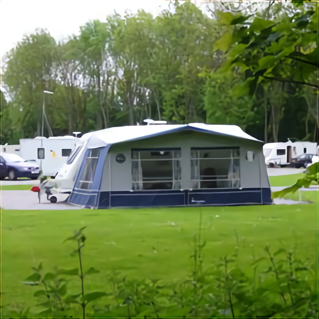 Isabella Awning 950 for sale in UK | View 86 bargains