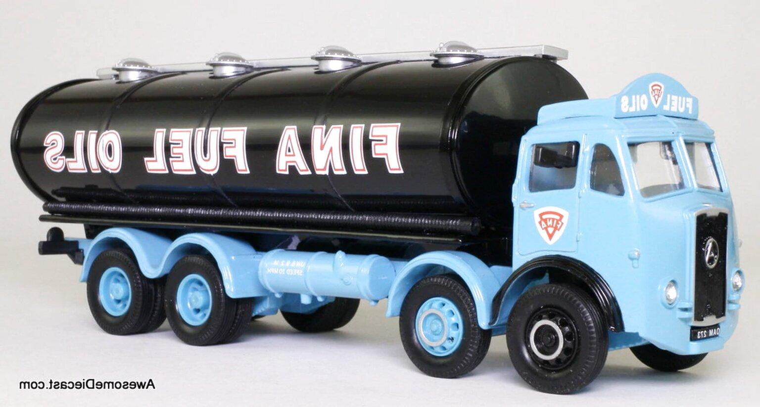 atkinson trucks 1 50 for sale