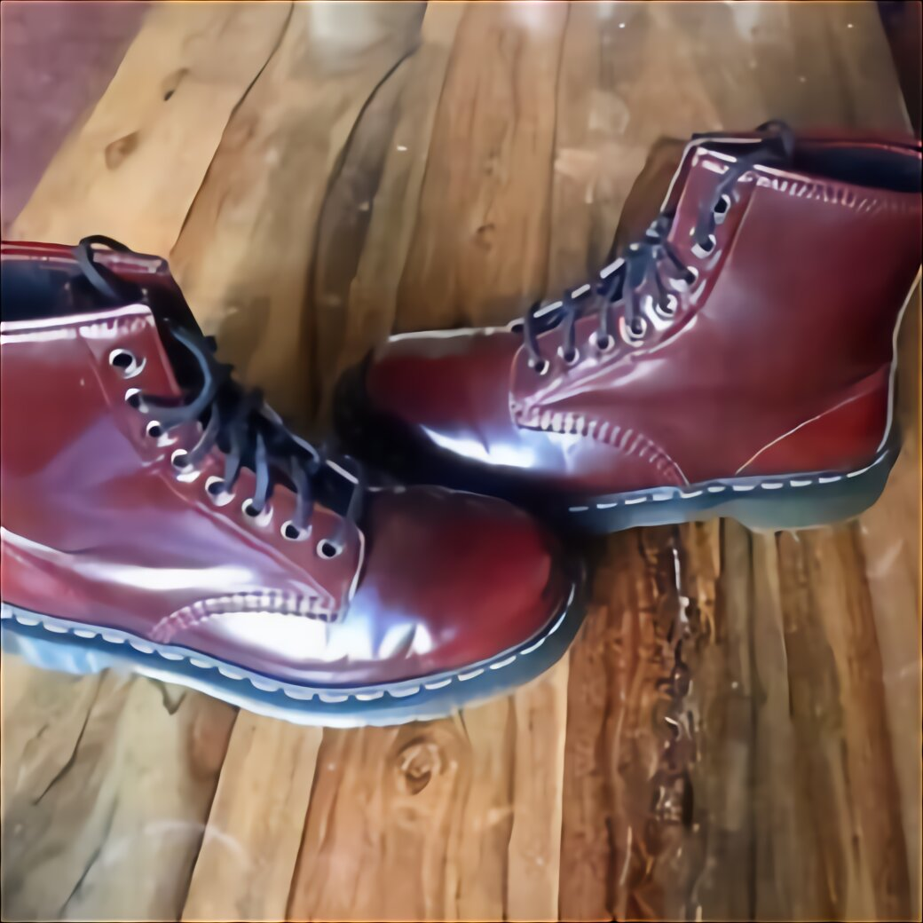 Vegan Dr Martens for sale in UK | View