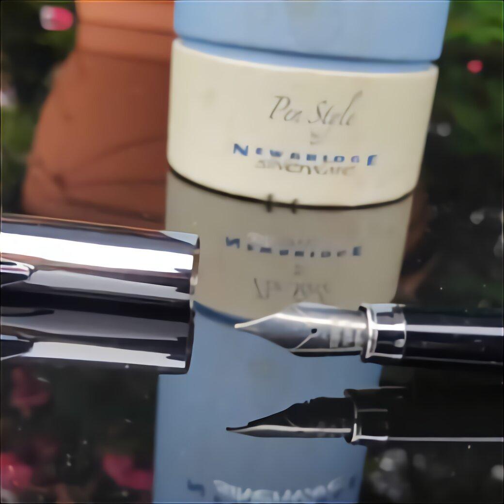 Abcsea Executive Iridium Ballpoint Pen Arrow Clip Black