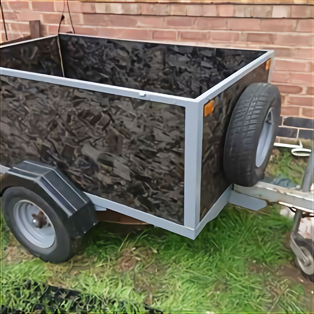 5X3 Trailer for sale in UK | 52 second-hand 5X3 Trailers