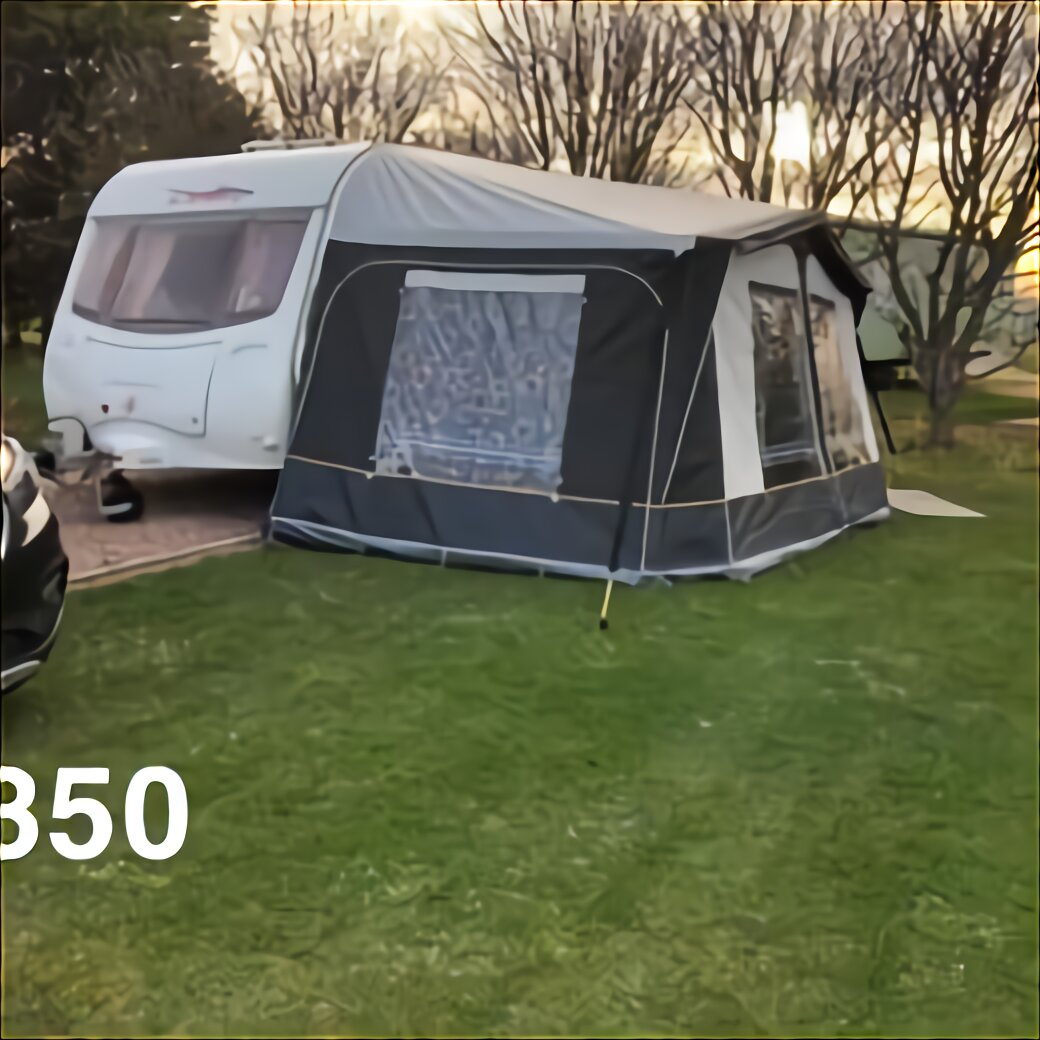 Isabella Caravan Awnings for sale in UK | View 82 ads