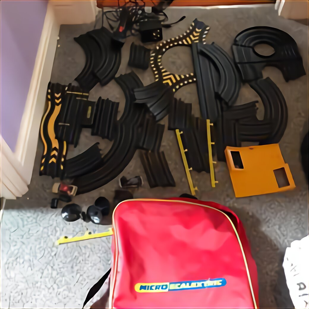 Micro Scalextric Cars For Sale In UK