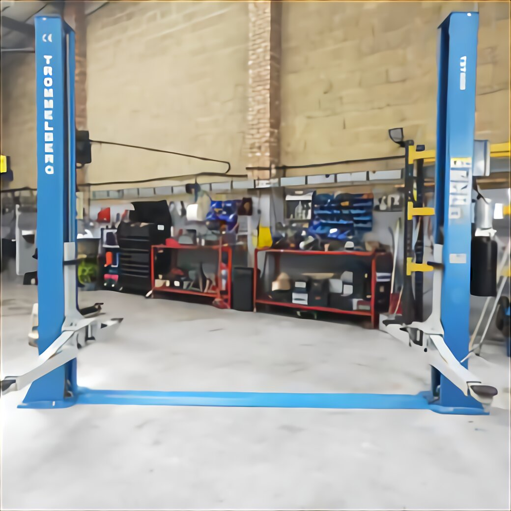 Portable Car Lift for sale in UK   View 54 bargains