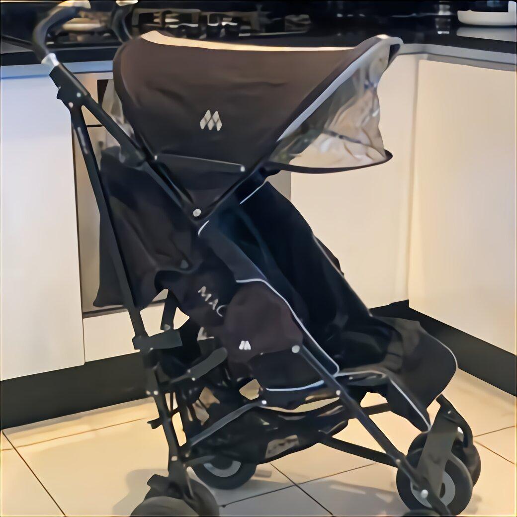 Maclaren Techno Xlr Stroller for sale in UK | View 74 ads