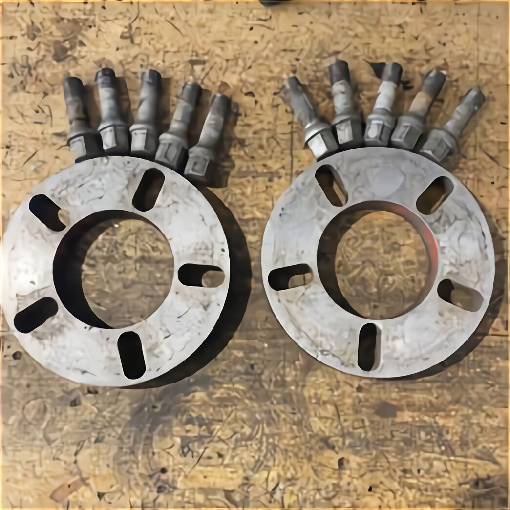 Bmw Wheel Spacers For Sale In Uk View 62 Bargains