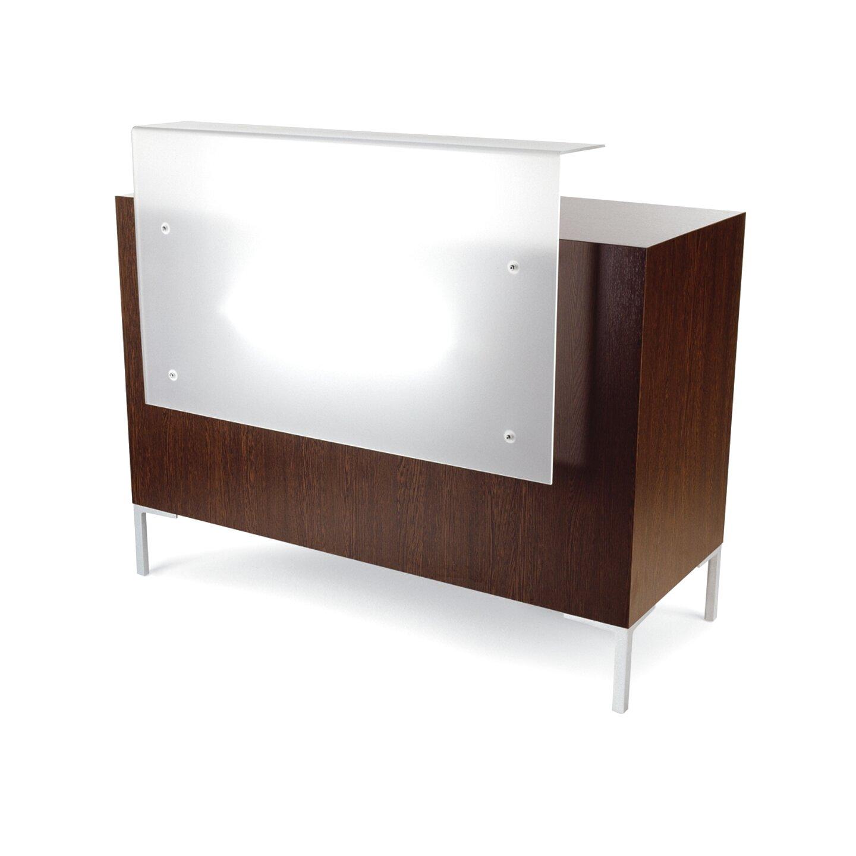 salon reception desk for sale