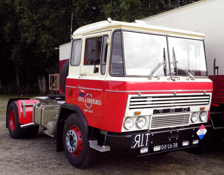 daf 2600 for sale