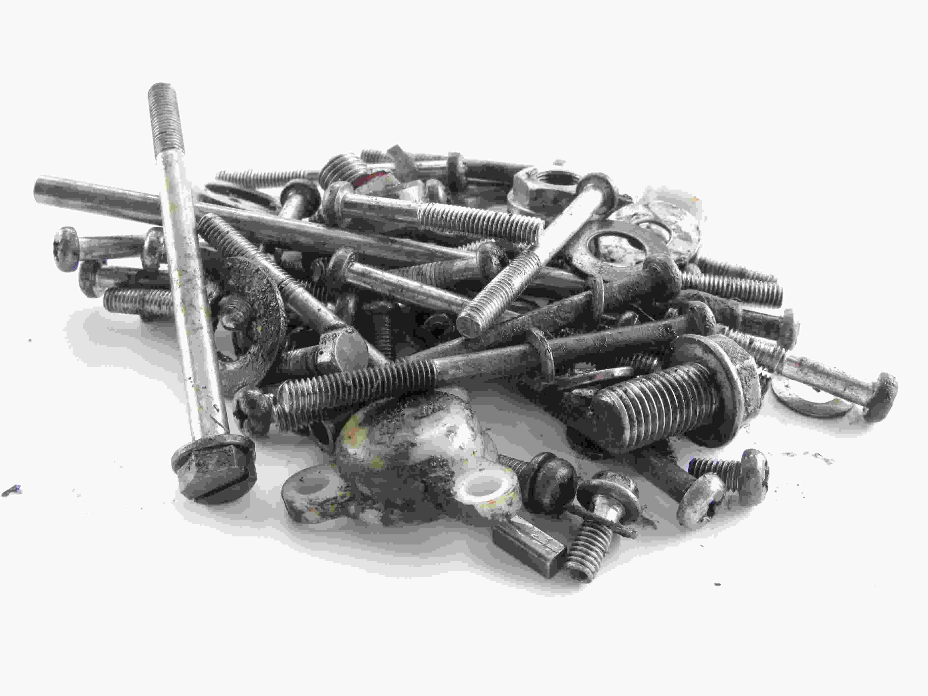 yamaha dt 125 engine bolts for sale