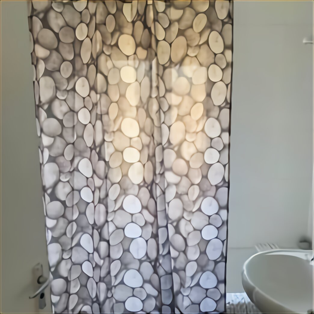 Shabby Chic Shower Curtain For Sale In Uk View 20 Ads