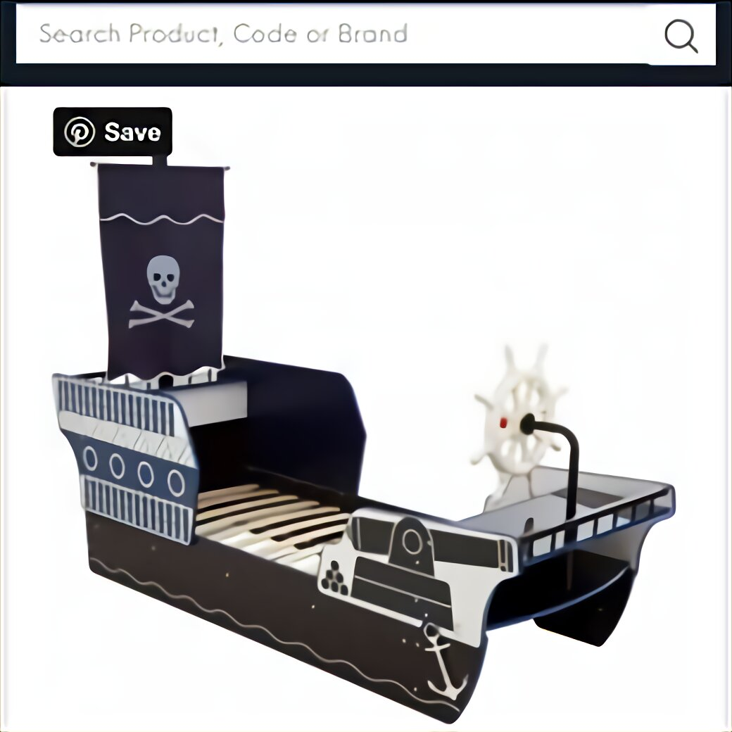 Picture of: Pirate Ship Bed For Sale In Uk 37 Used Pirate Ship Beds