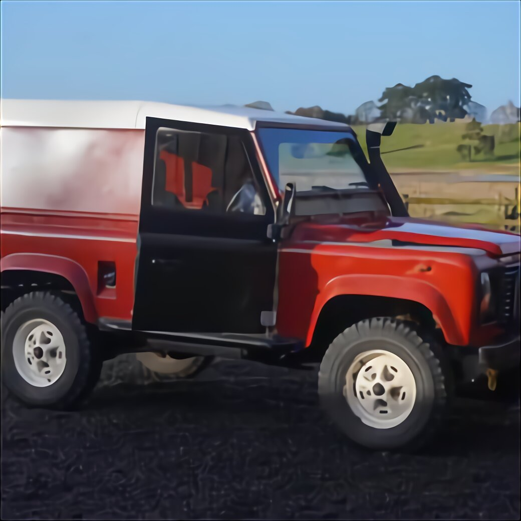 Land Rover Defender 130 Double Cab for sale in UK