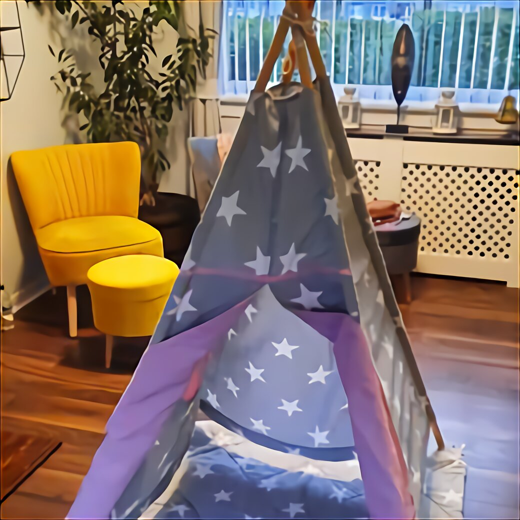 Tepee Tents for sale in UK   74 second-hand Tepee Tents
