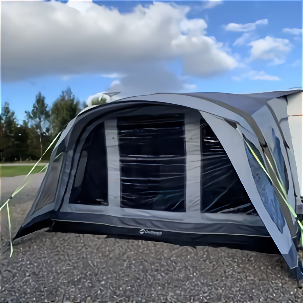 Touring Caravan Awnings for sale in UK | View 90 bargains