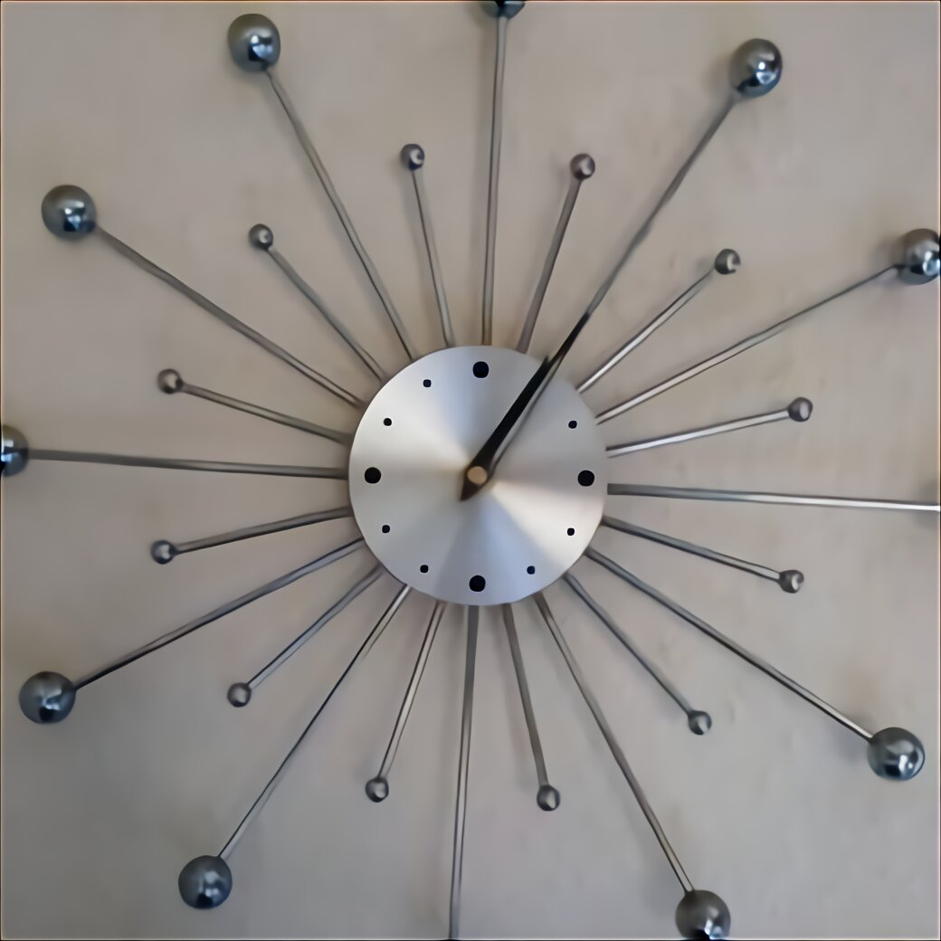 Unusual Wall Clocks For Sale In Uk View 15 Bargains
