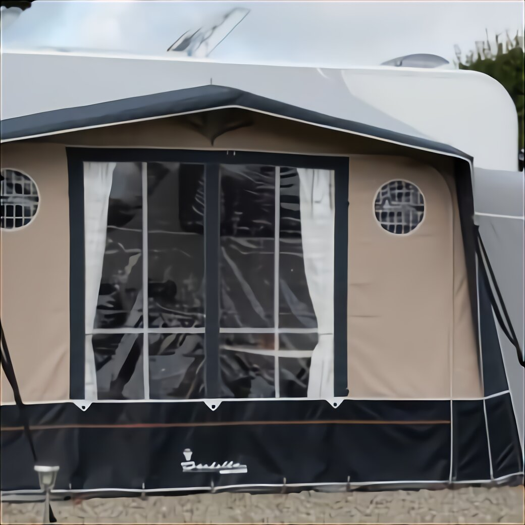 Caravan Porch Awnings for sale in UK   View 76 bargains