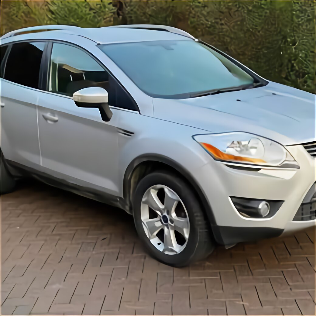Kuga for sale in UK   85 second-hand Kugas