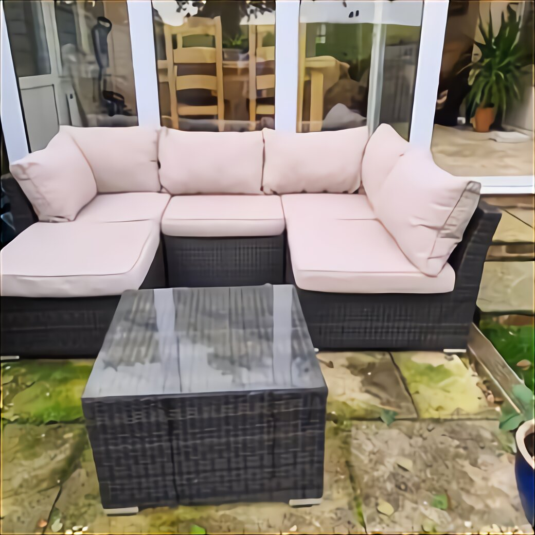 Rattan Table Garden Furniture for sale in UK