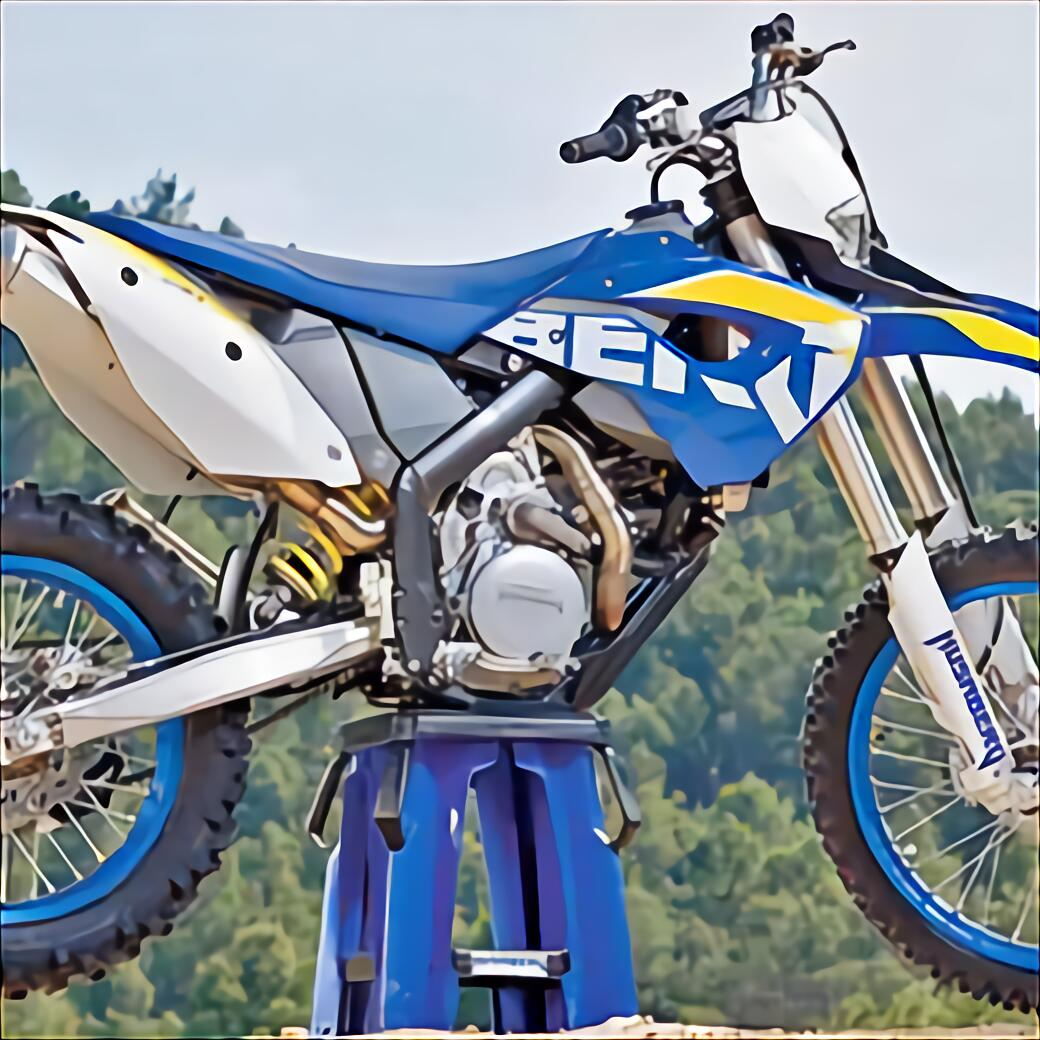 Husaberg For Sale In Uk 27 Second Hand Husabergs