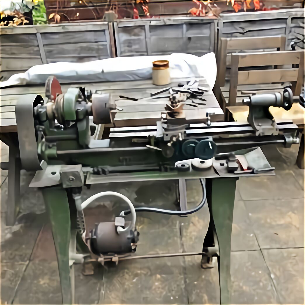 Myford Lathe for sale in UK | 75 used Myford Lathes