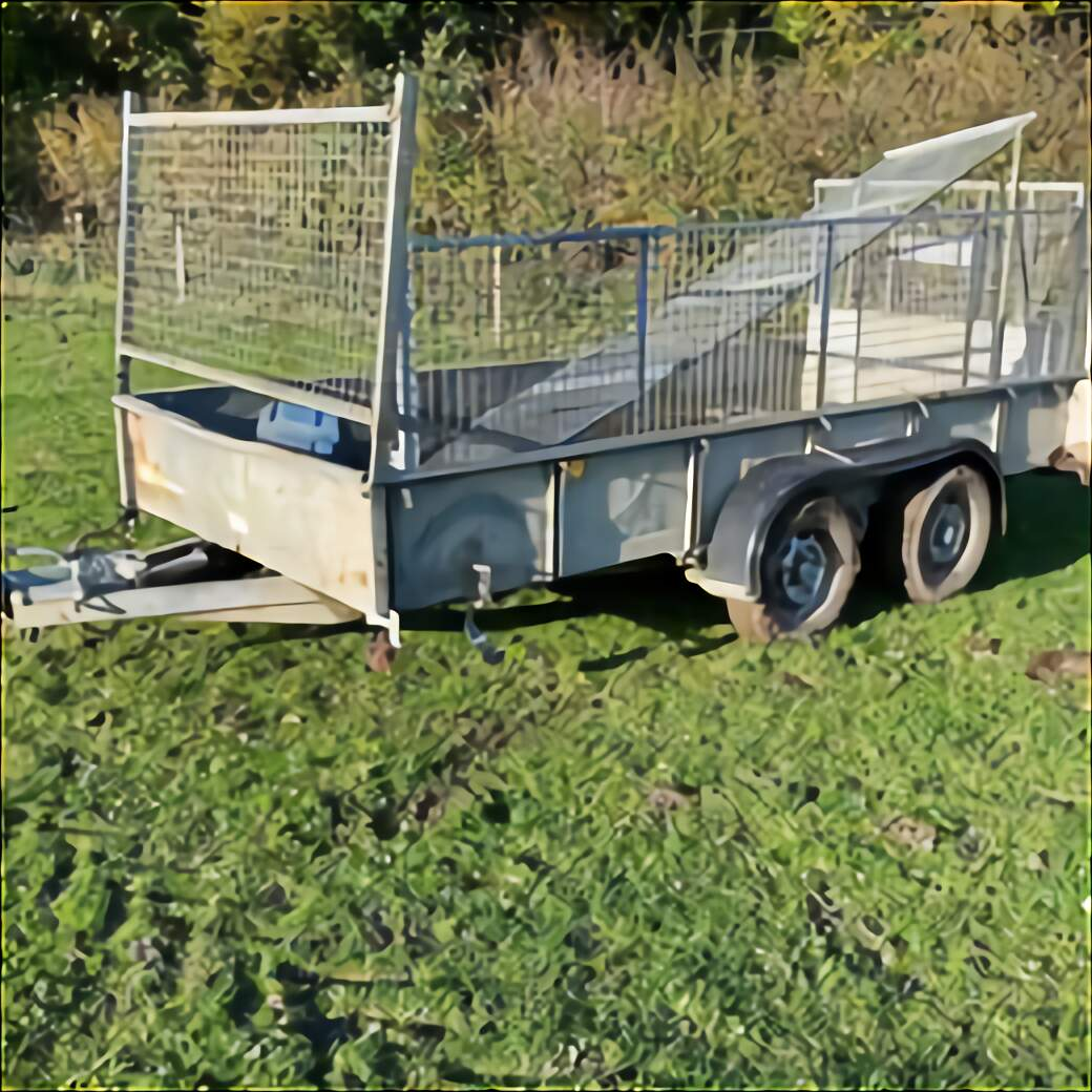 Car Trailers for sale in UK   84 second-hand Car Trailers